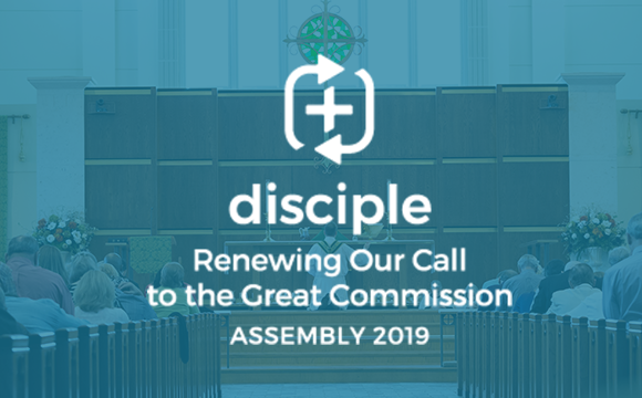 ACNA Provincial Assembly 2019