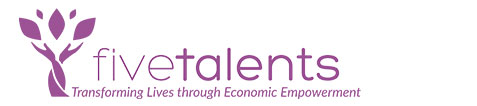 Five Talents Logo