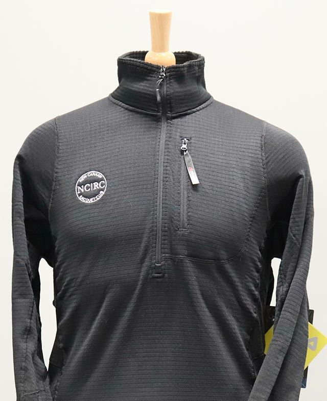 PRO SHOP SALE!  Men's NCRC Logo Polartec Pull Over  Originally $130.00  NOW $69.00  Sizes S - XXL  While supplies last