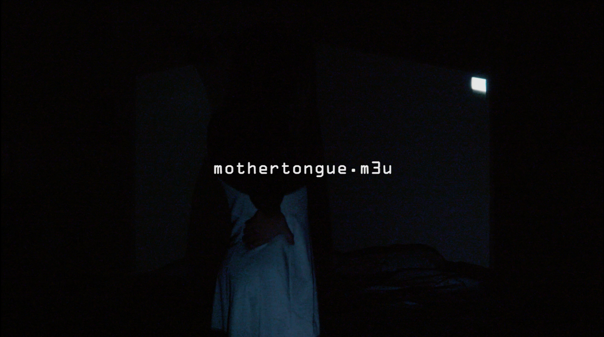 mothertongue.m3u (Music Video, 2017)