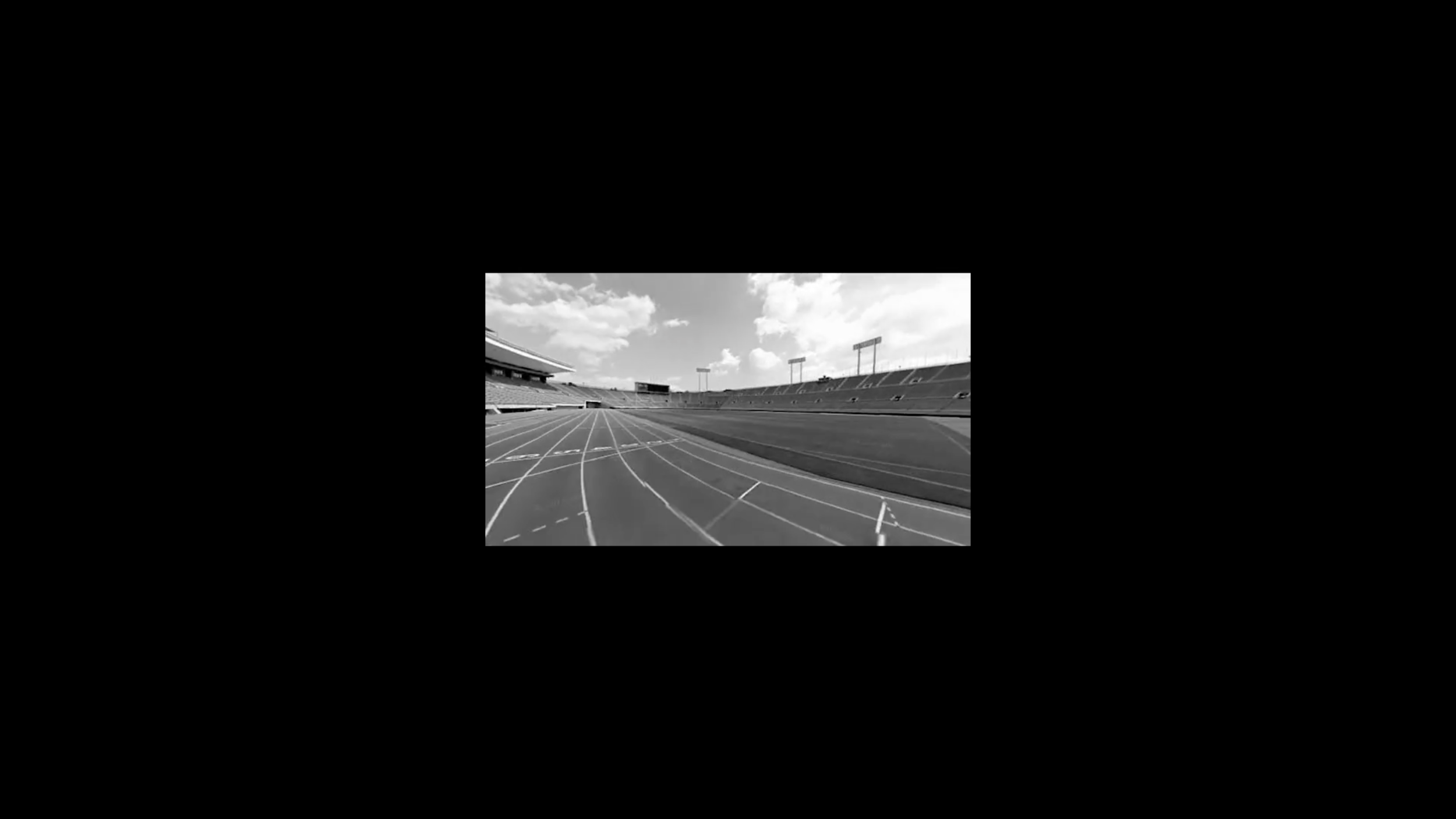 Relay (Video Installation, 2017)