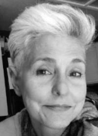 Lourdes Hernandez MA Depth Psychology, Jungian Analyst Cand.