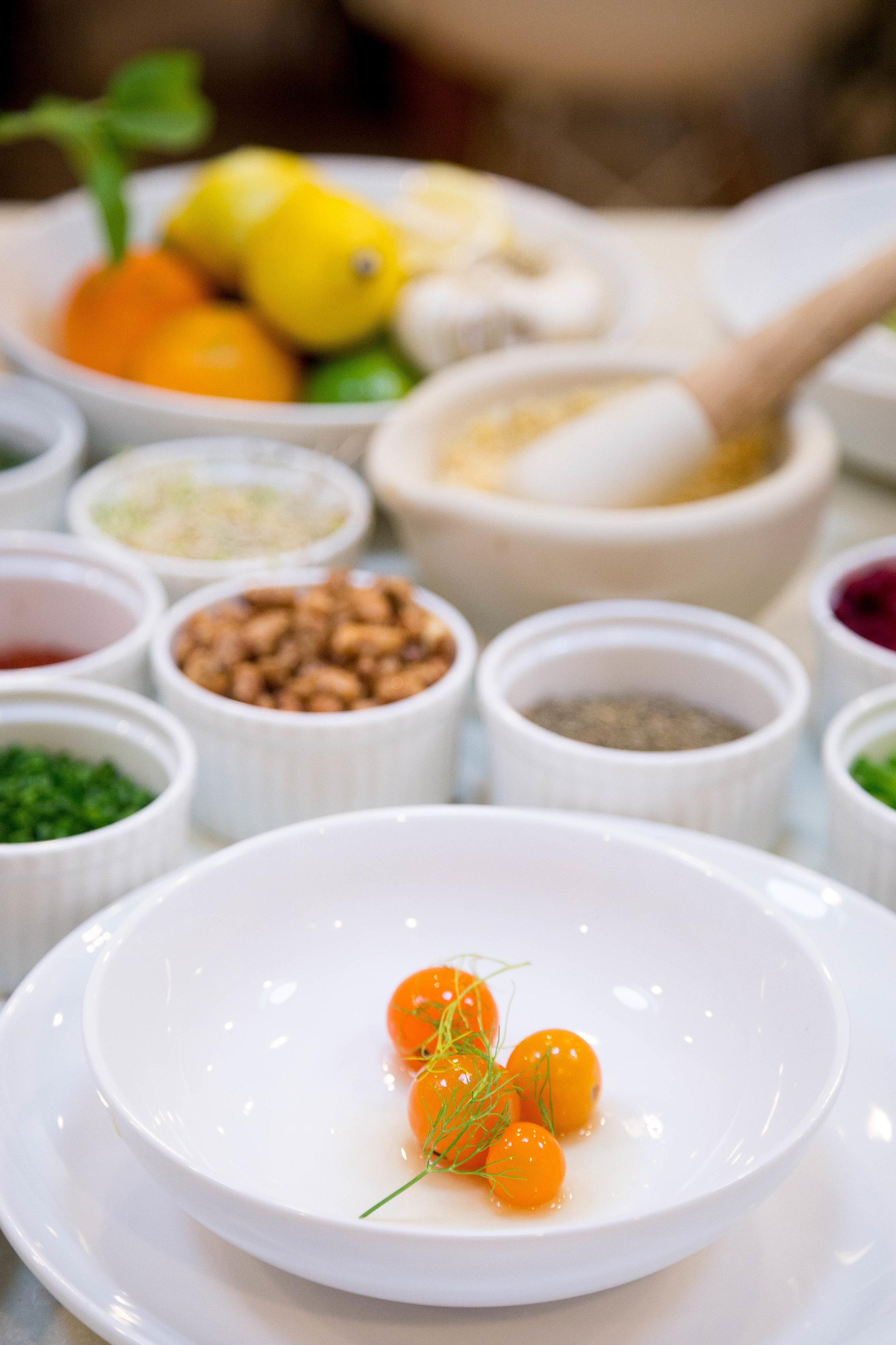 Palate Fine Foods