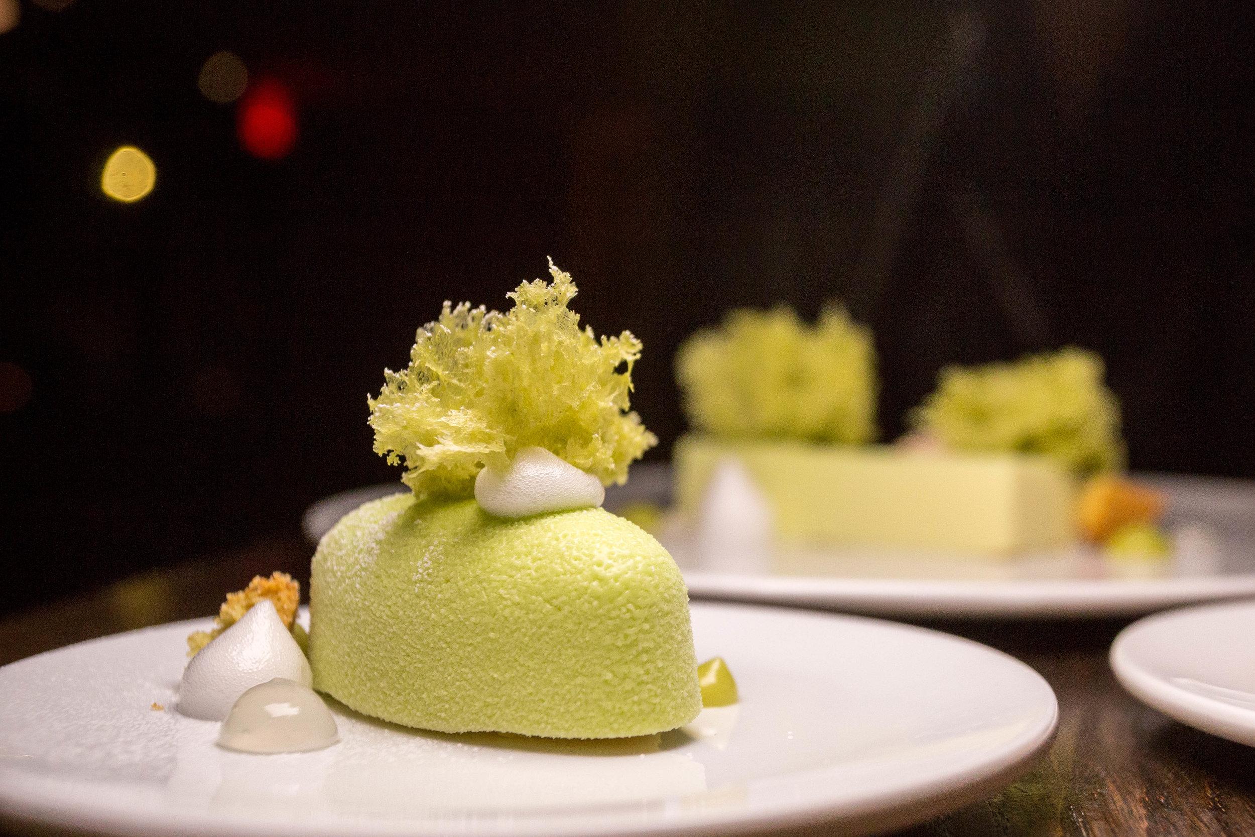 Récolte Dessert Bar