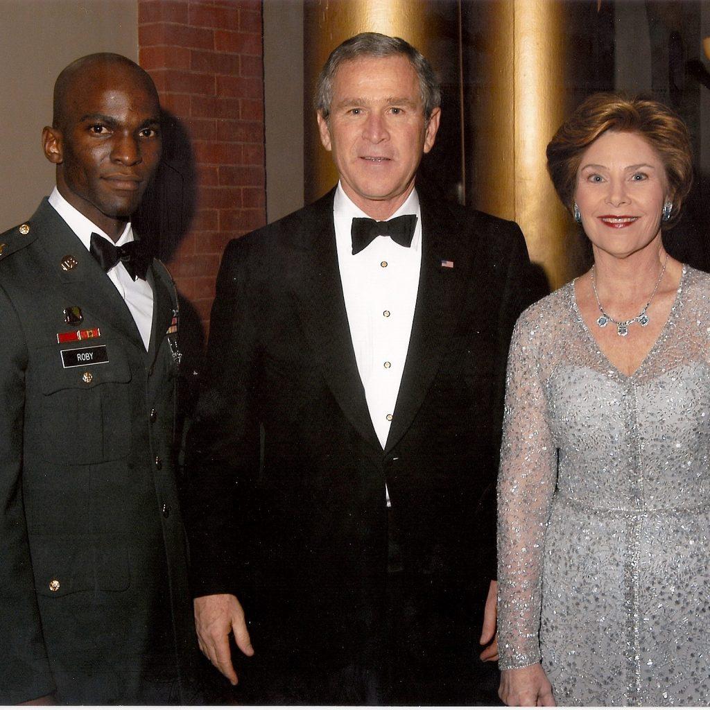 President Bush Inauguration