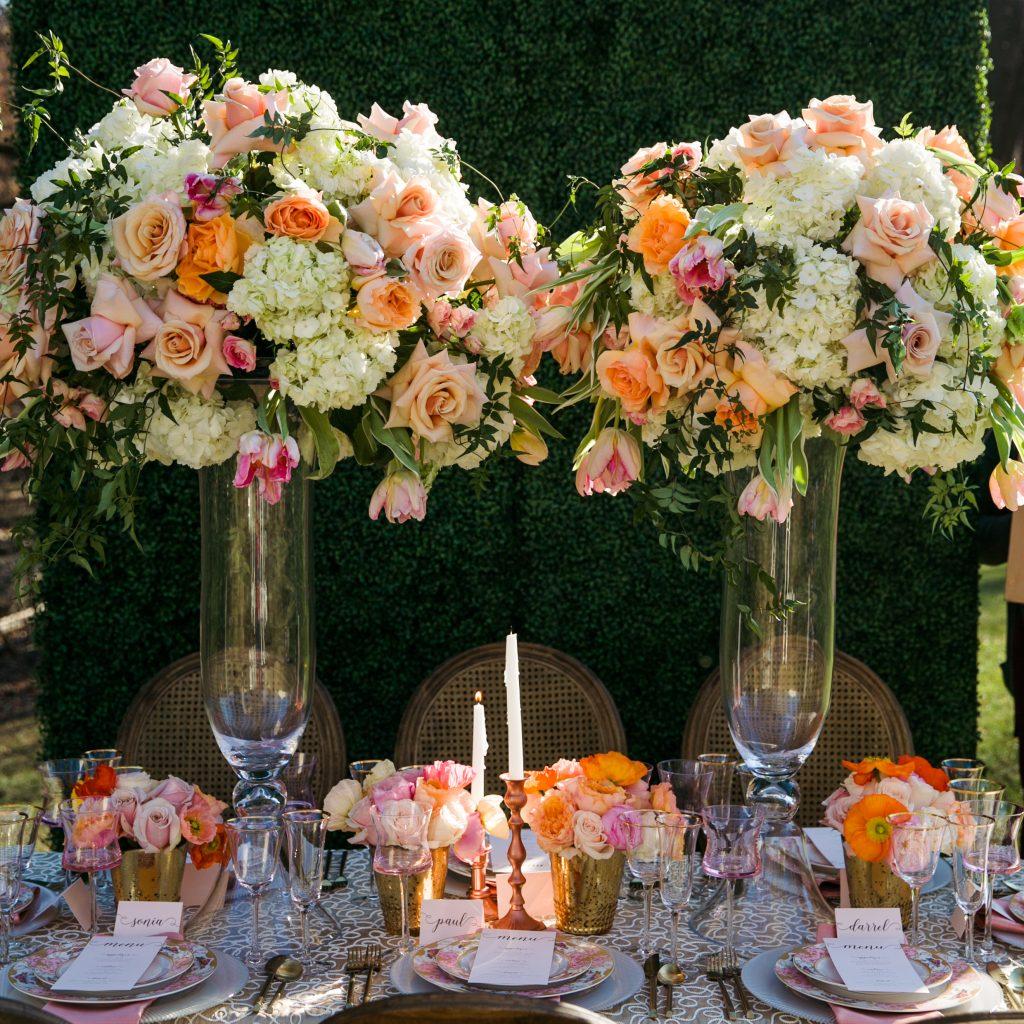 Flower Arrangement- Designs By Oochay