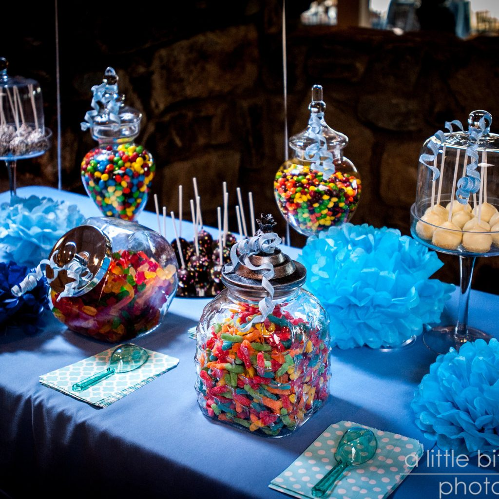 Andrew Roby Events - Washington, DC Graduation Party