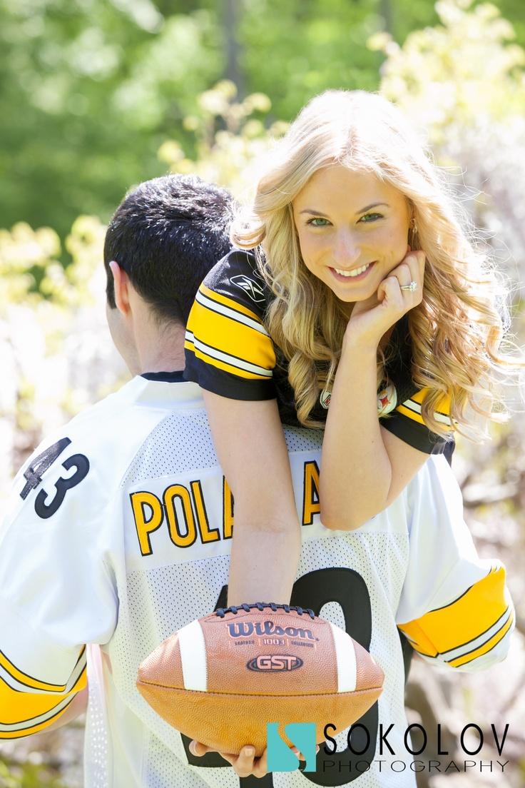 Engagement Shoot - Sokolov Photography