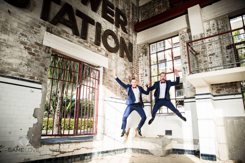 Destination Wedding Photographer - Frank Farrugia Same Love Photography
