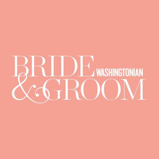 Washingtonian Bride & Groom