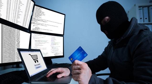 Hacker- Fraud Alert