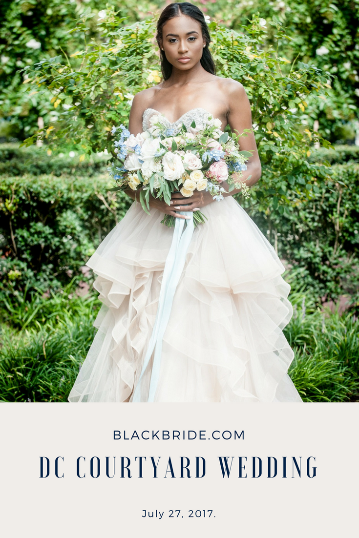 Andrew Roby Events - Black Bride Feature