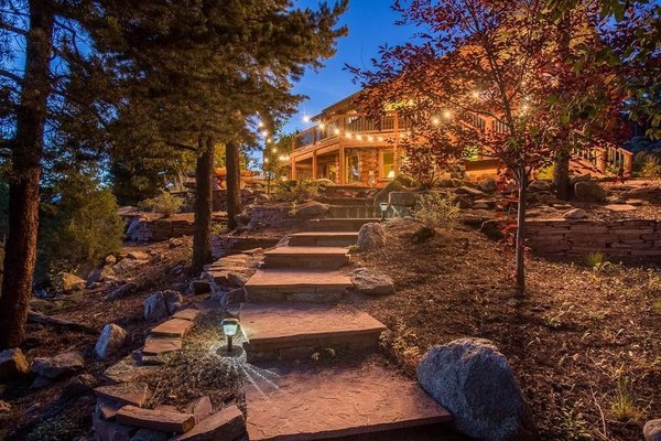 Airbnb - Rocky Mountain Ranch