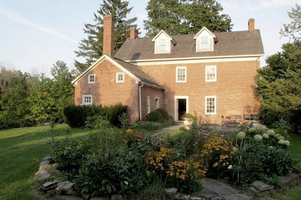 Airbnb - Upstate New York Manor House