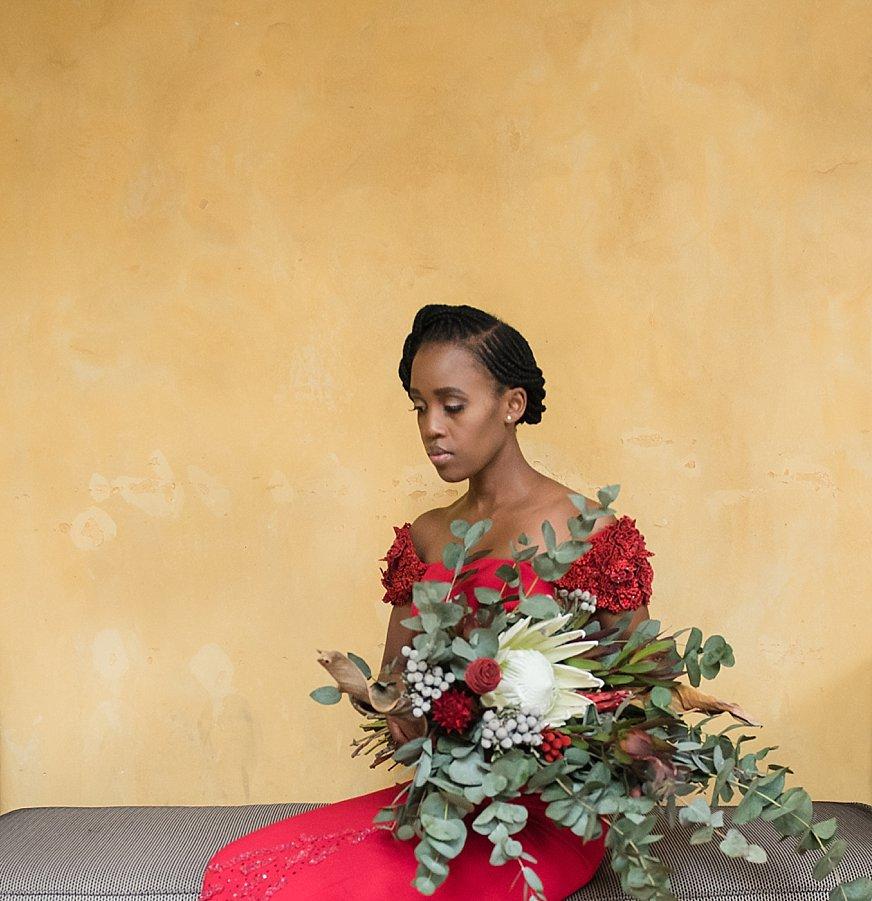 Wedding Shoot at The Palazzo MonteCasino – Johannesburg