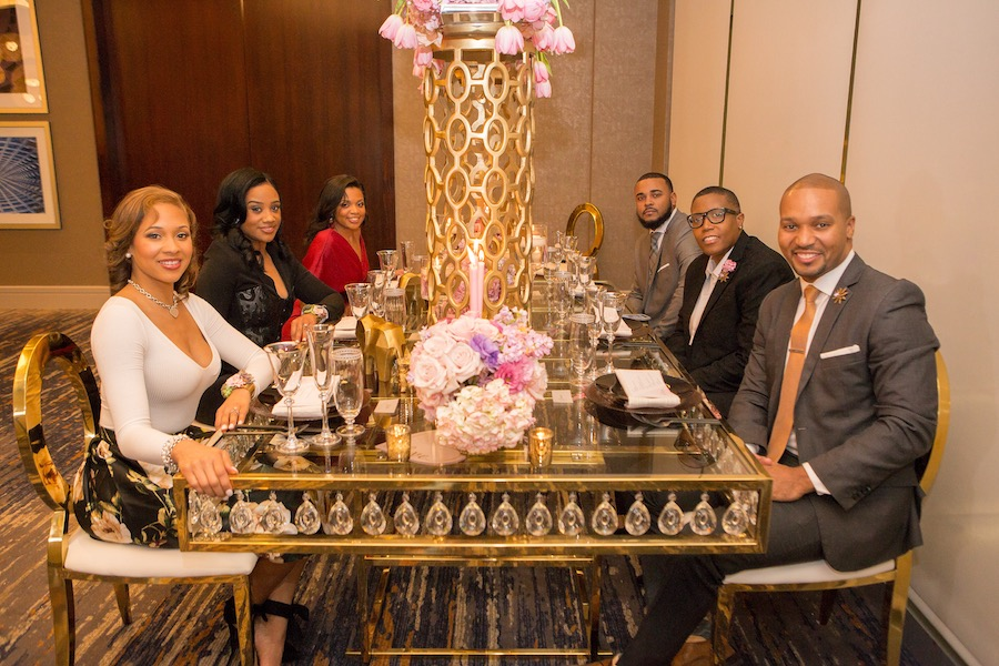 Andrew Roby Events - Munaluchi DC Serenade