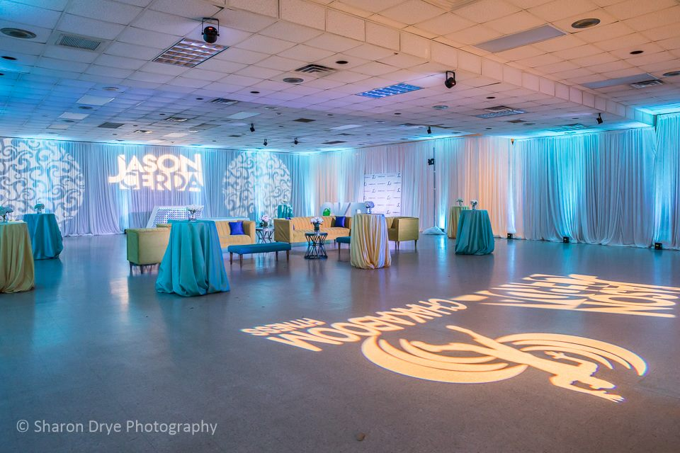 Jason Cerda Event - Andrew Roby Events