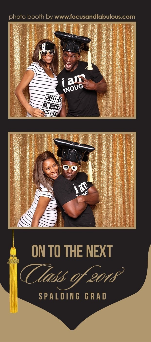 Photo Booth Andrew Roby Events