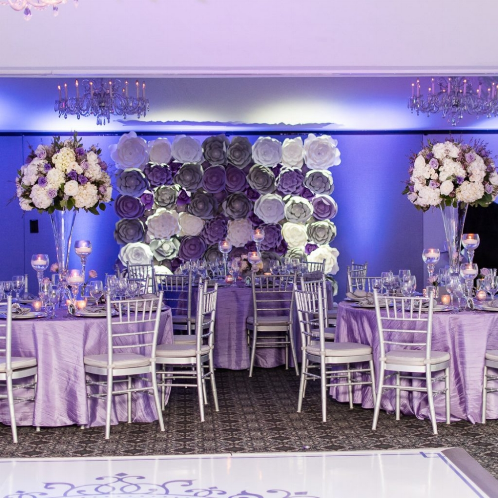 Andrew Roby Events - Wish Upon a Wedding