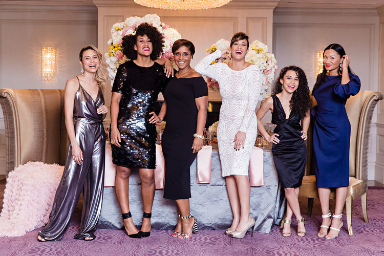 Andrew Roby Events - The Perfect Bachelorette Dinner Party