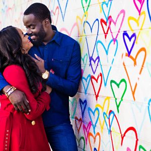 Engagement Shoot - Andrew Roby Events