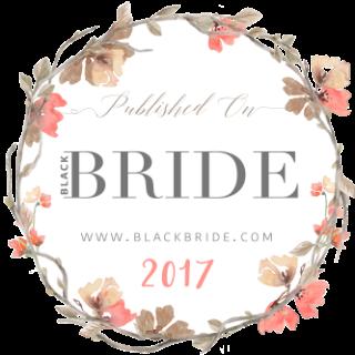 Andrew Roby Events - Black Bride