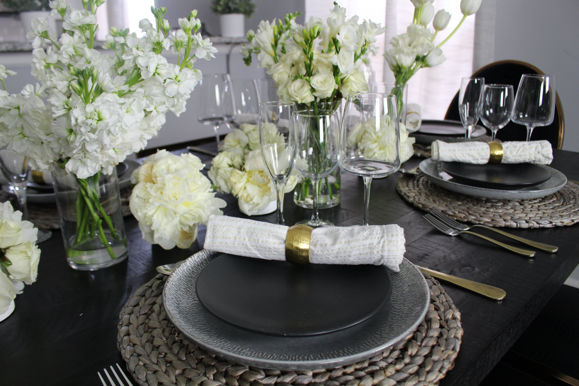 Private In-Home Dinner Party - Andrew Roby Events