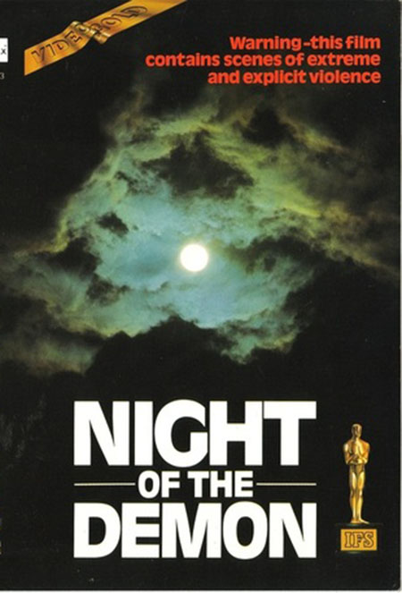28 - Night of the Demon