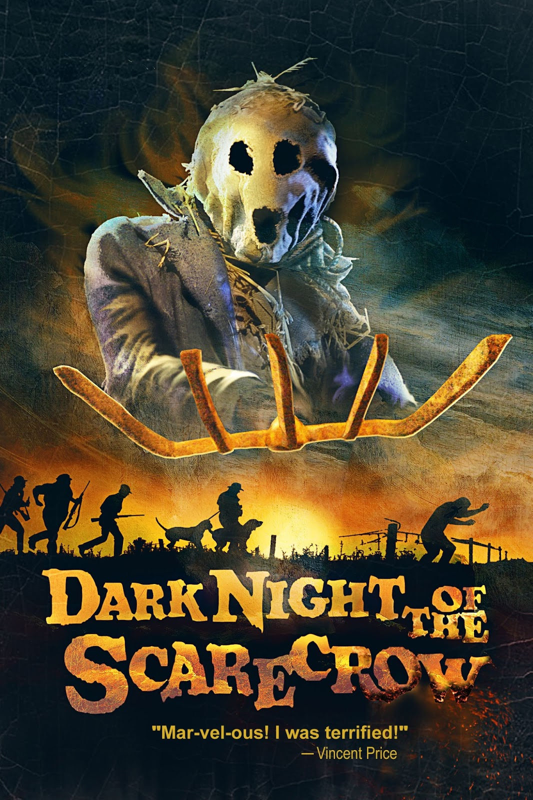 13 - Dark Night of the Scarecrow