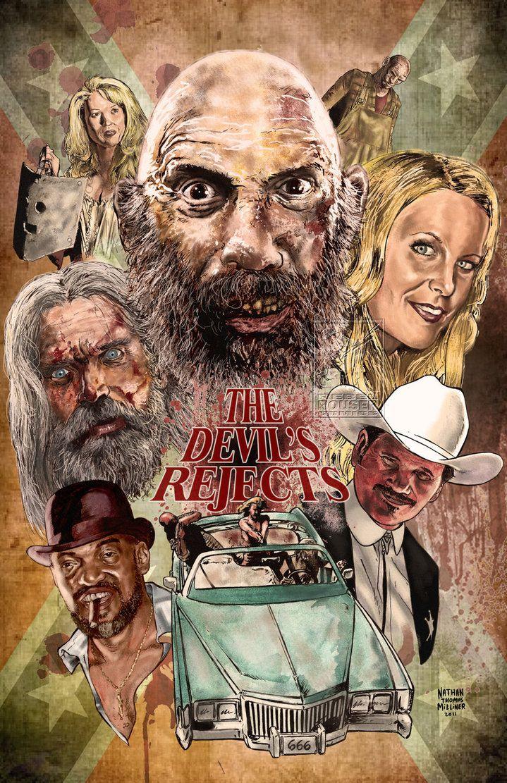 Rob Zombie Rotten Pop Rottenhorror