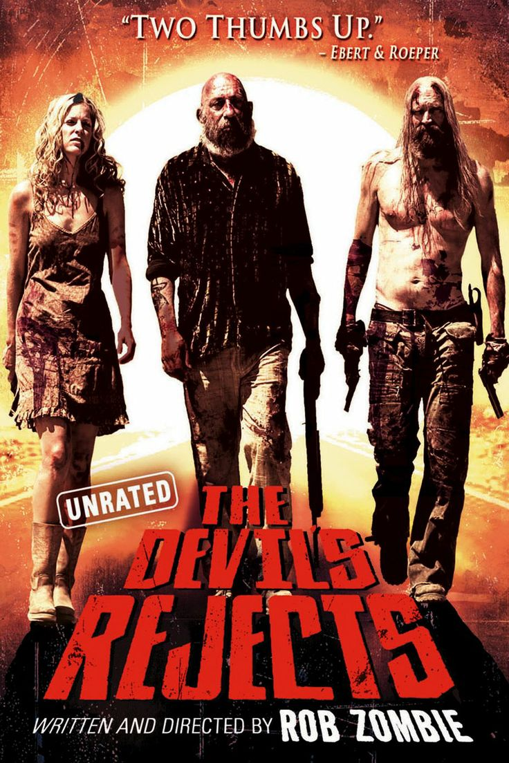 7 - The Devil's Rejects
