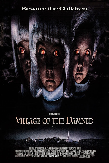 26 - Village of the Damned