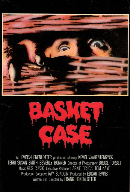 14 - Basket Case