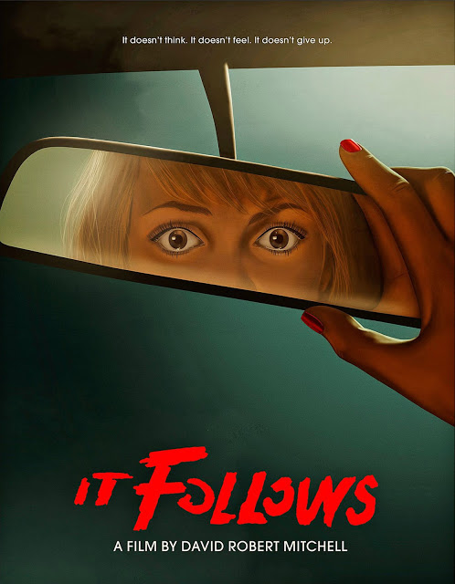 11 - It Follows!