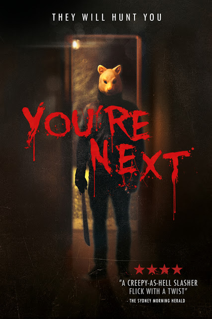 7 - You're Next