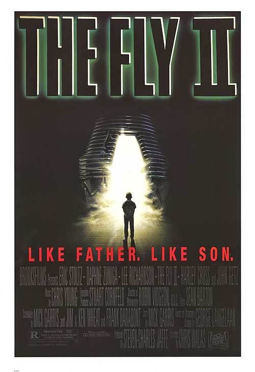 31 - The Fly II