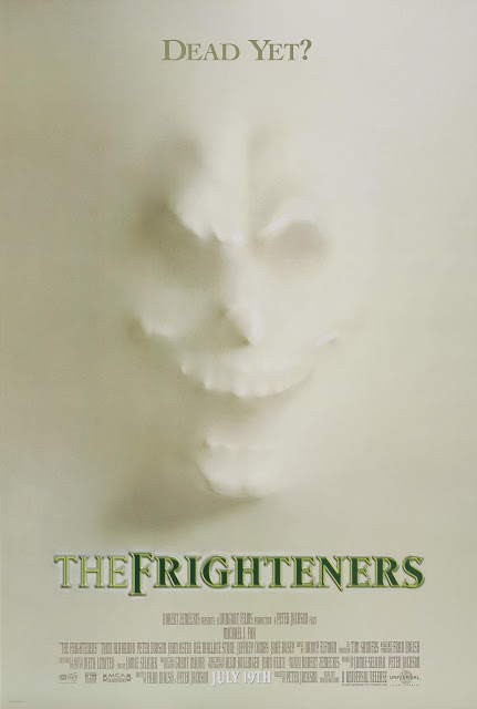 8 - The Frighteners