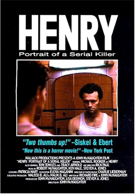 26 - Henry: Portrait of a Serial Killer