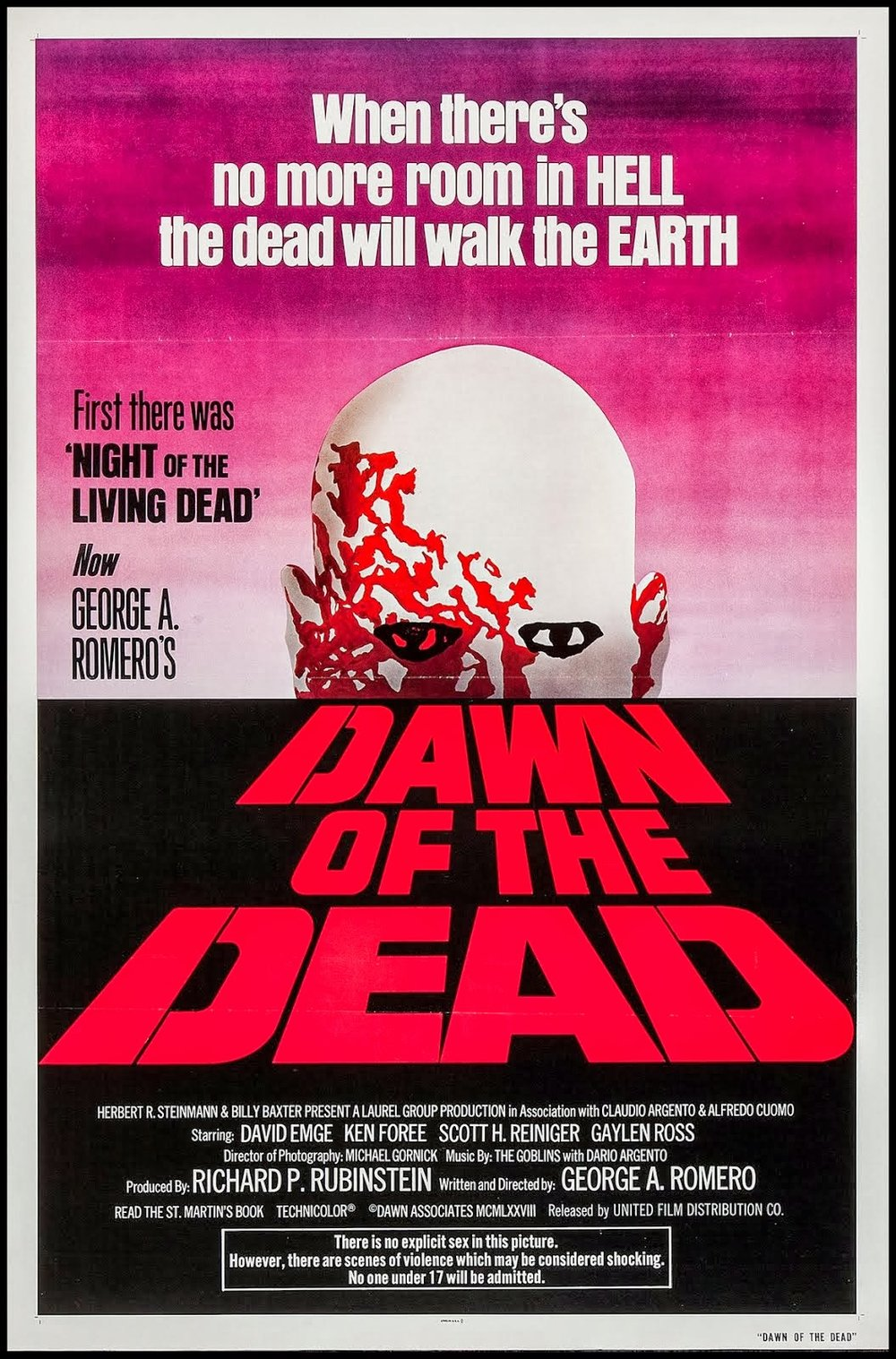 14 - Dawn of the Deadhttps://rottenpop.com/rottenfilmroll/2013/10/dawn-of-dead-1978-george-romero.html