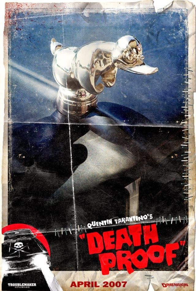 9 - Death Proof