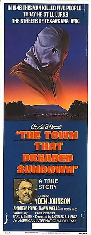 8 - The Town That Dreaded Sundown