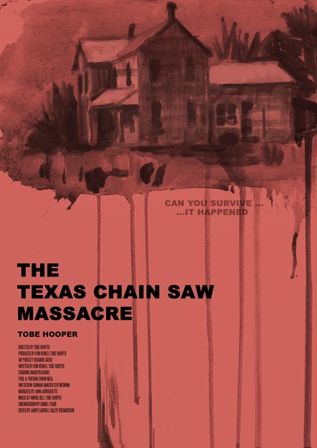 4 - The Texas Chainsaw Massacre