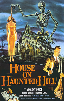 2 - House on Haunted Hill