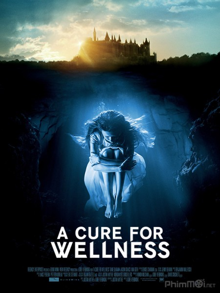 25 - A Cure for Wellness
