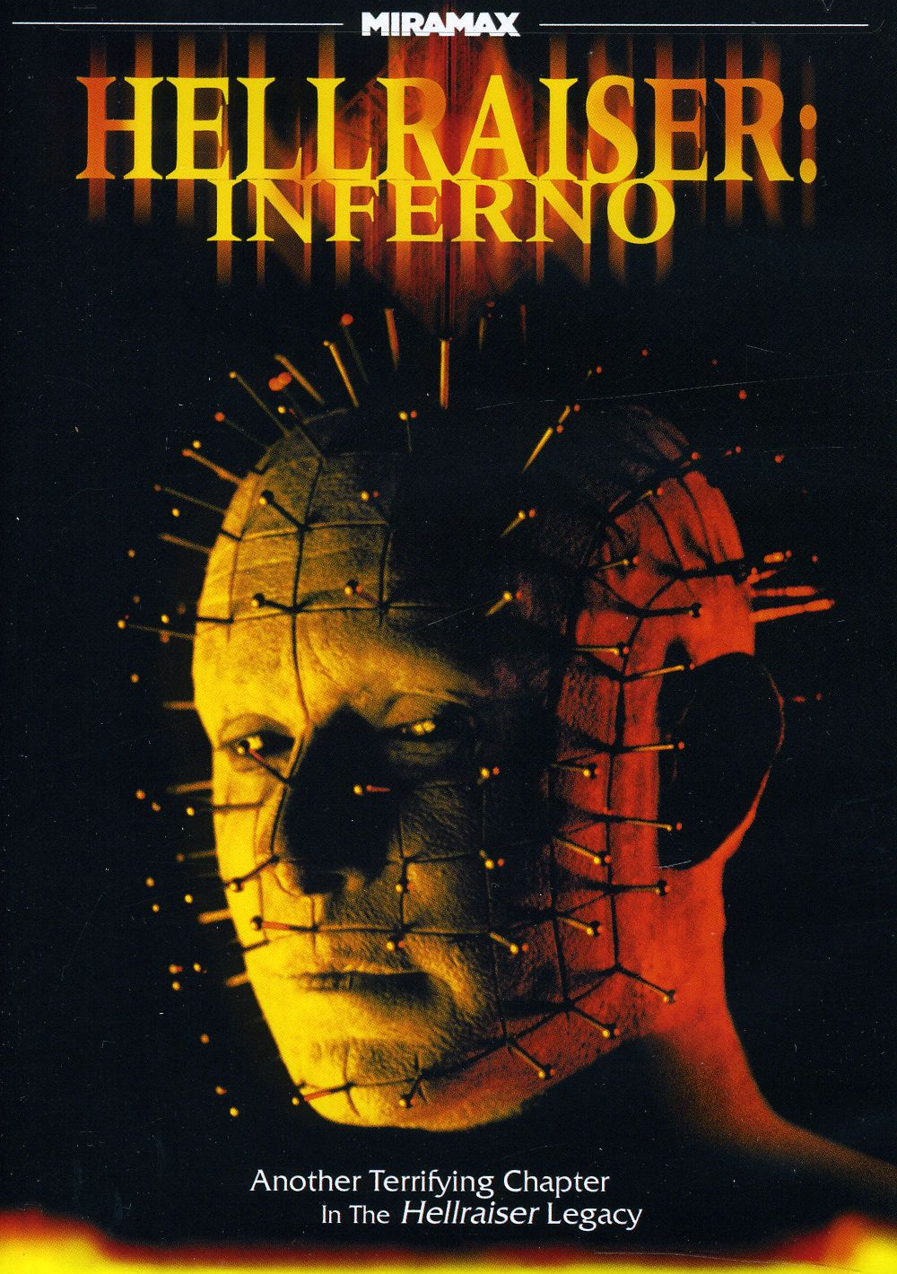 22 - Hellraiser: Inferno