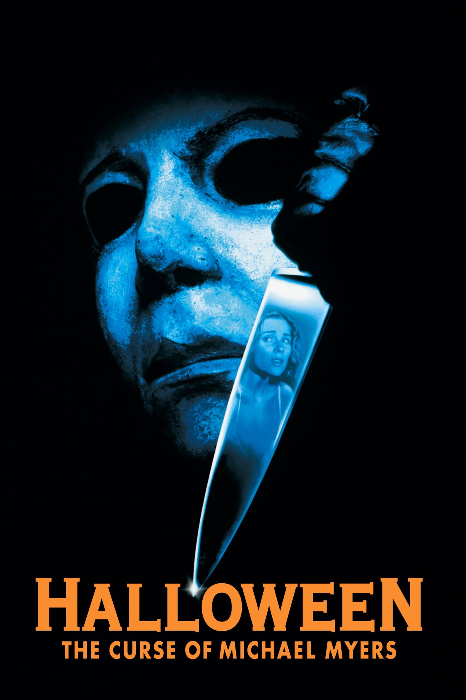 14 - Halloween: The Curse of Michael Myers