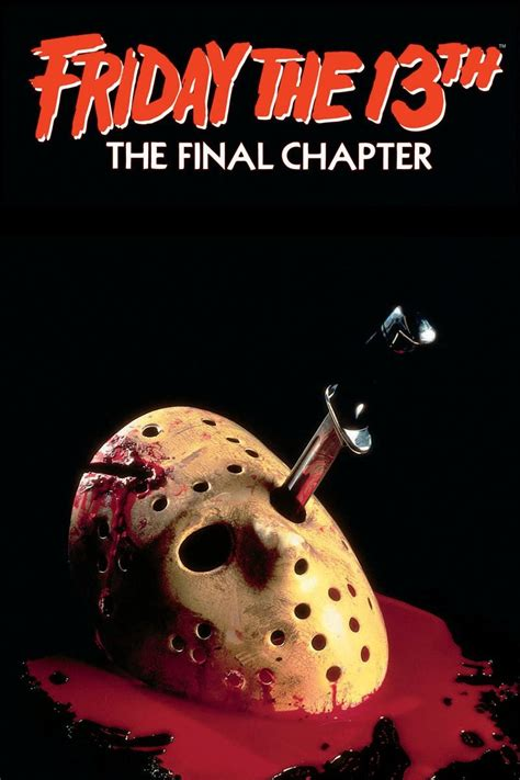 12 - Friday the 13th: The Final Chapter