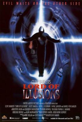 12 - Lord of Illusions