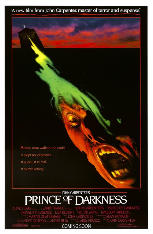 30 - Prince of Darkness