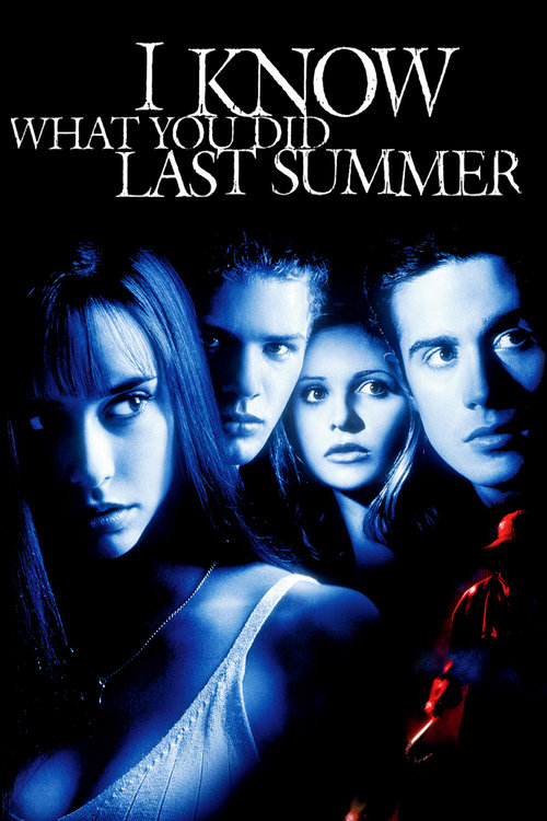 I Know What You Did Last Summer (1997) - The famous scene of Jennifer Love Hewitt screaming like a madwoman is done better in parody by Anna Farris in Scary Movie. (59/100)
